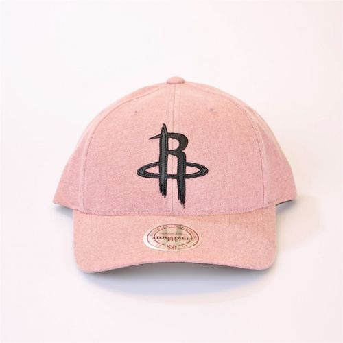 Houston Rockets Curved Snapback