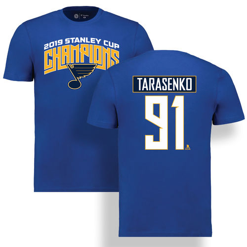 St. Louis Blues t-paita, Tarasenko