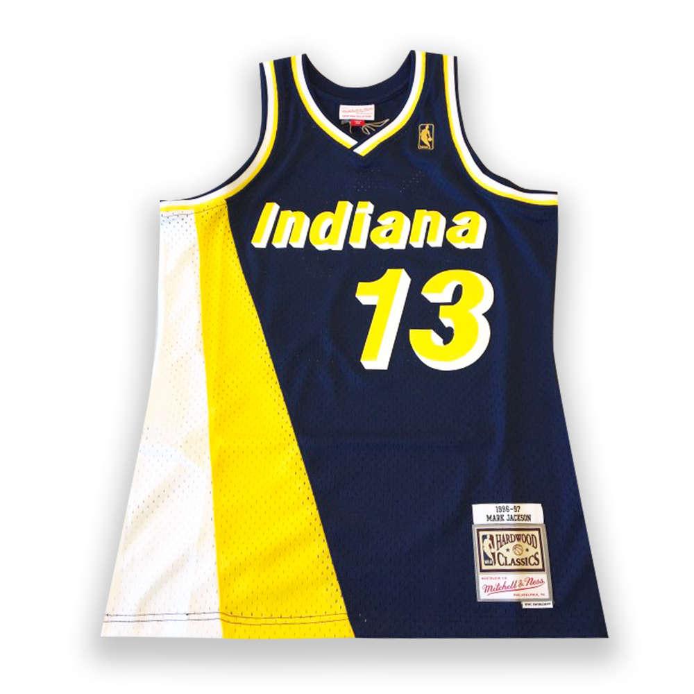 Indiana Pacers Swingman Jersey