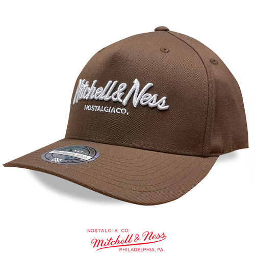 Mitchell & Ness Lippis Curved 110
