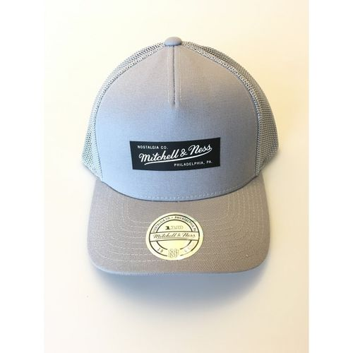Mitchell & Ness Curved Trucker