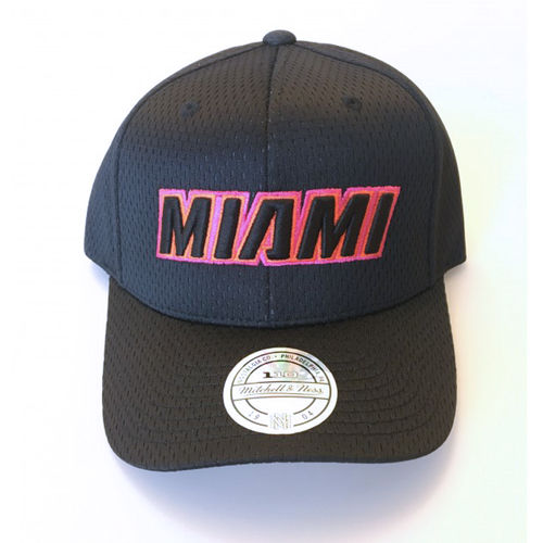 Miami Heat Curved 110