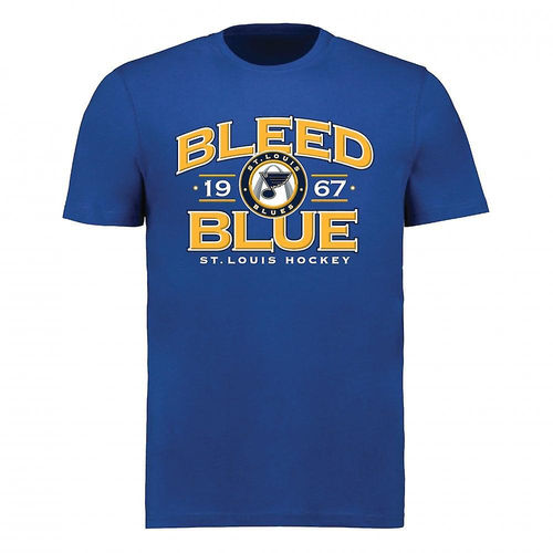 St. Louis Blues t-shirt, Fanatics