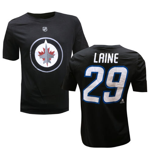 Winnipeg Jets Patrik Laine t-paita, Youth