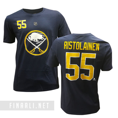 Buffalo Sabres t-shirt Ristolainen, Youth