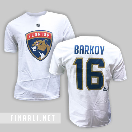 Florida Panthers Aleksander Barkov t-paita, Youth