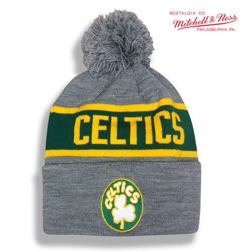 Boston Celtics -pipo, Mitchell & Ness