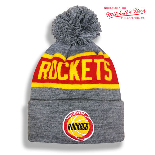 Houston Rockets -pipo, Mitchell & Ness