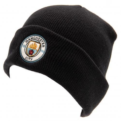 Manchester City F.C. Knitted Hat TU NV