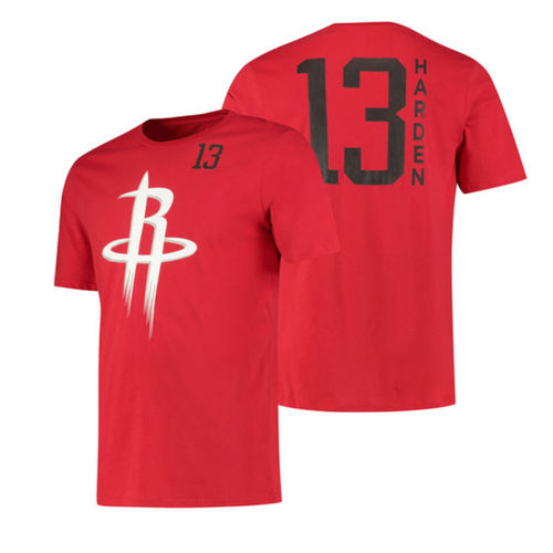 Houston Rockets Harden #13 t-paita