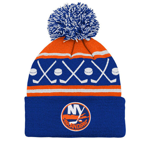 New York Islanders -pipo, Youth