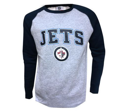 Winnipeg Jets -collegepaita, Youth