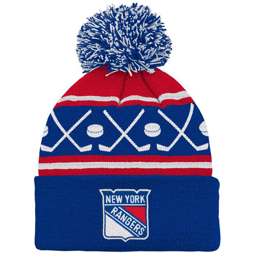 New York Rangers -pipo, Youth