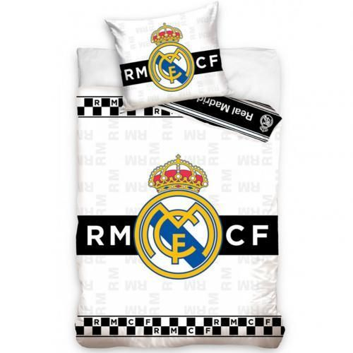 Real Madrid F.C. Lakanasetti BW