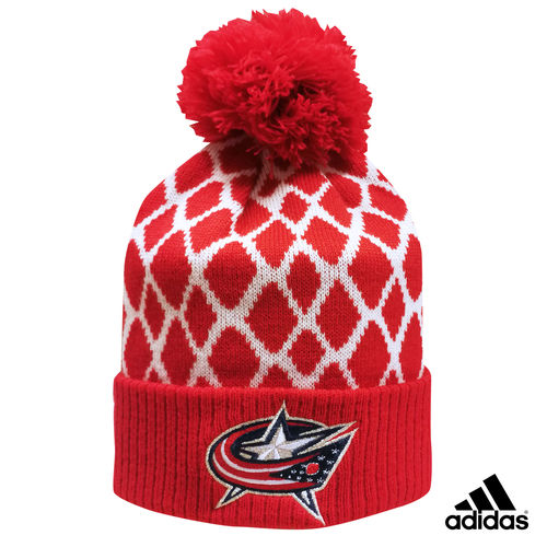 Columbus Blue Jackets -pipo, Adidas
