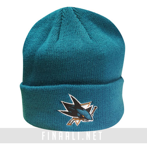 San Jose Sharks -pipo, Youth