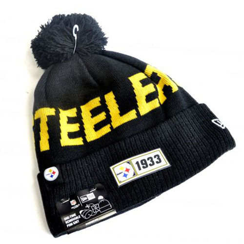 Pittsburgh Steelers -pipo, New Era