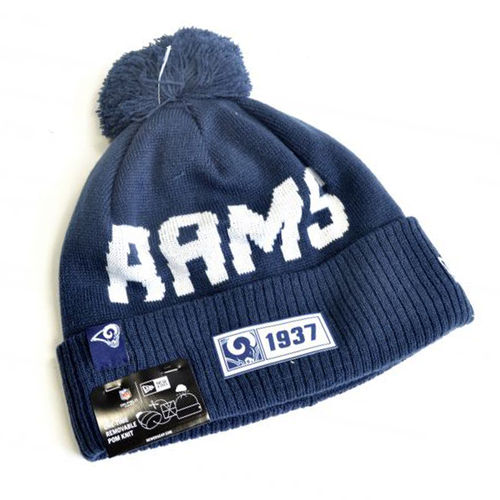 Los Angeles Rams -pipo, New Era