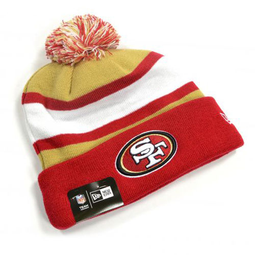 San Francisco 49ers -pipo, New Era
