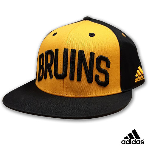 Boston Bruins Snapback, Adidas