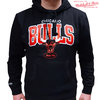 Chicago Bulls -huppari, Mitchell & Ness