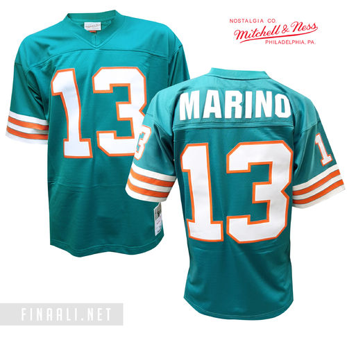 Miami Dolphins Legacy Jersey