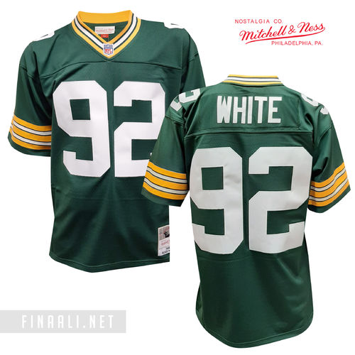 Green Bay Packers Legacy Jersey