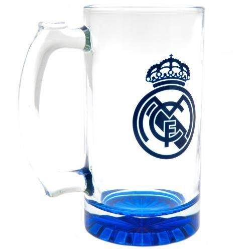 Real Madrid F.C. Tuoppi