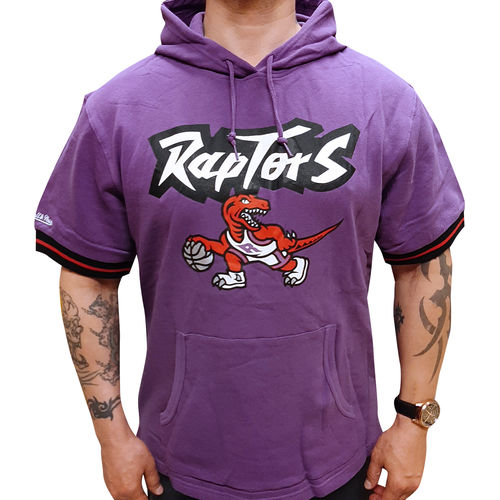 Toronto Raptors French Terry Hoodie
