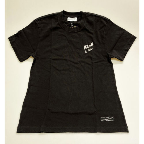 Mitchell & Ness Branded t-shirt