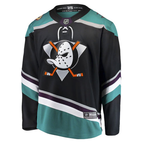 Anaheim Ducks Alternate Breakaway Matchtröja