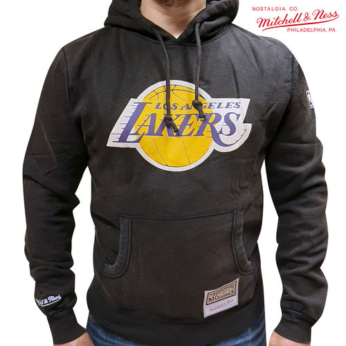 Los Angeles Lakers Hoodie M&N