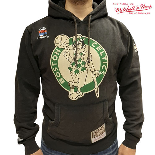 Boston Celtics -huppari M&N