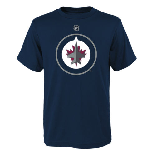 Winnipeg Jets t-shirt, Youth