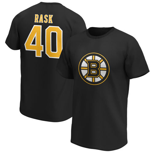 Boston Bruins Tuukka Rask t-shirt