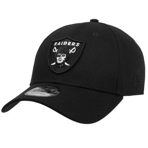 Las Vegas Raiders Keps, New Era