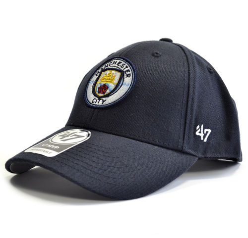 Manchester City Keps 47 Brand